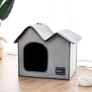 Maison pour lapin Mon Lapin Nain 2