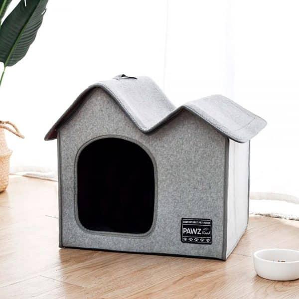 Maison pour lapin Mon Lapin Nain 4