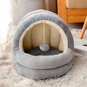 Maison pour lapin confortable Mon Lapin Nain